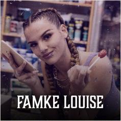 FAMKE LOUISE